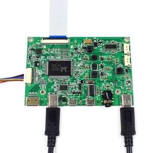 Image 4 - HDMI C tipi kontrol panosu için çalışmak 30Pin 1920x1080 EDP LCD N116HSE EA1/EA2/EJ1/EB1 N133HSE EA1 /EA3/EB1/EB3 B140HAN01.0/1/2/3