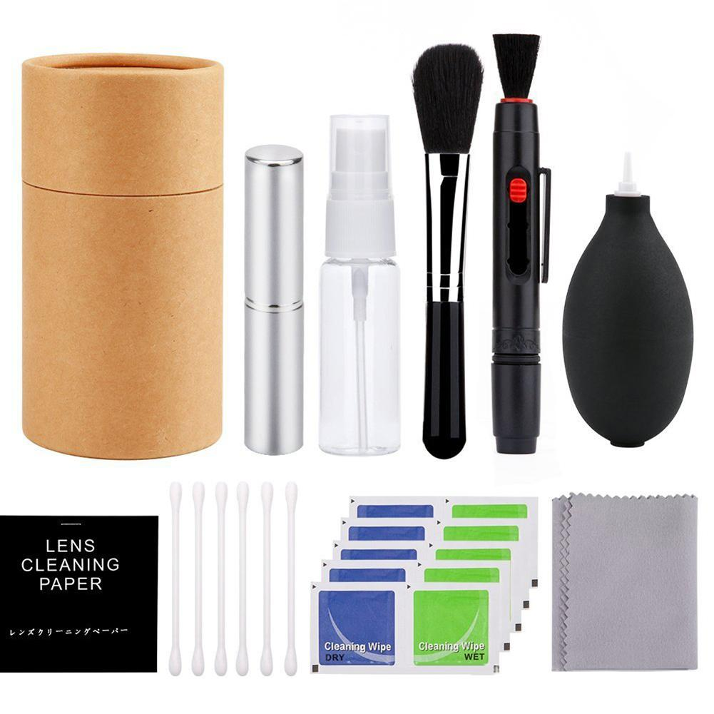 Professional Digital Camera Cleaning Brush Wipe Tools Set Brush Cleaner Kits photo cleaning kit camera tools cleanerProfessional Digital Camera Cleaning Brush Wipe Tools Set Brush Cleaner Kits photo cleaning kit camera tools cleaner