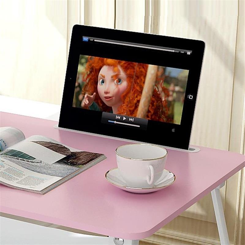 Adjustable Laptop Bedside Desk Study Table 3