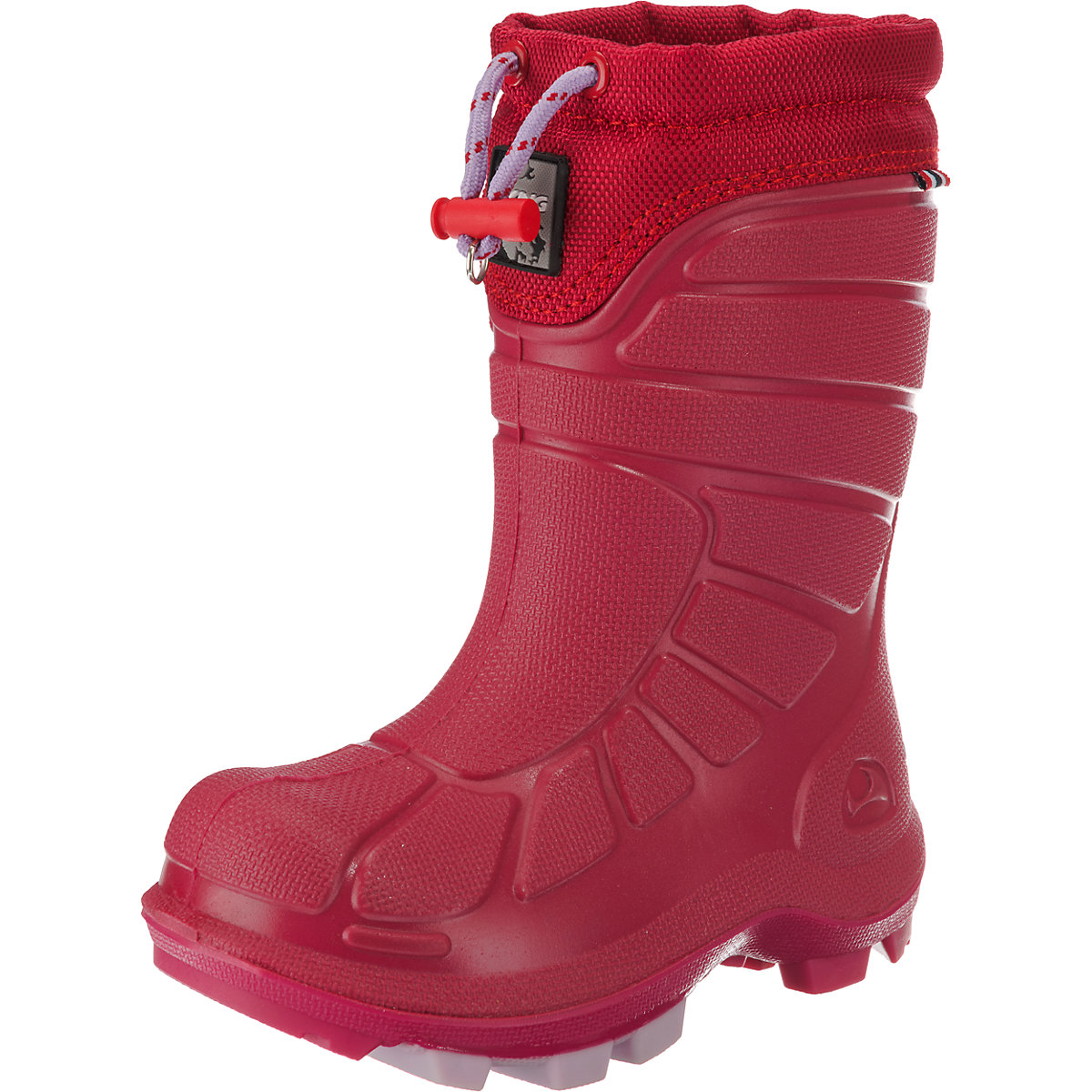 Фото - VIKING Boots 8675413 Winter Girls Wool children shoes MTpromo viking boots 10649388 winter baby boy shoes