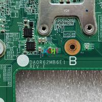 2g עבור מחשב נייד 720459-001 720459-501 720459-601 DA0R62MB6E1 HM76 2G עבור 14-E 15-E Series מחשב נייד של HP Pavilion Motherboard Mainboard נבדק (5)
