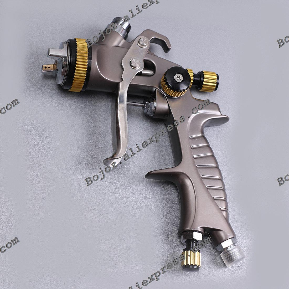 Free Shipping LVMP 913G Gravity feed Paint spray gun w t 600ml Cup for car body