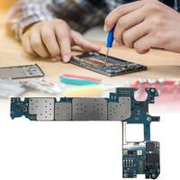 Main Motherboard For Samsung NOTE 5 N920V N920T N920P 32GB Unlocked Mobile Phone Accessories