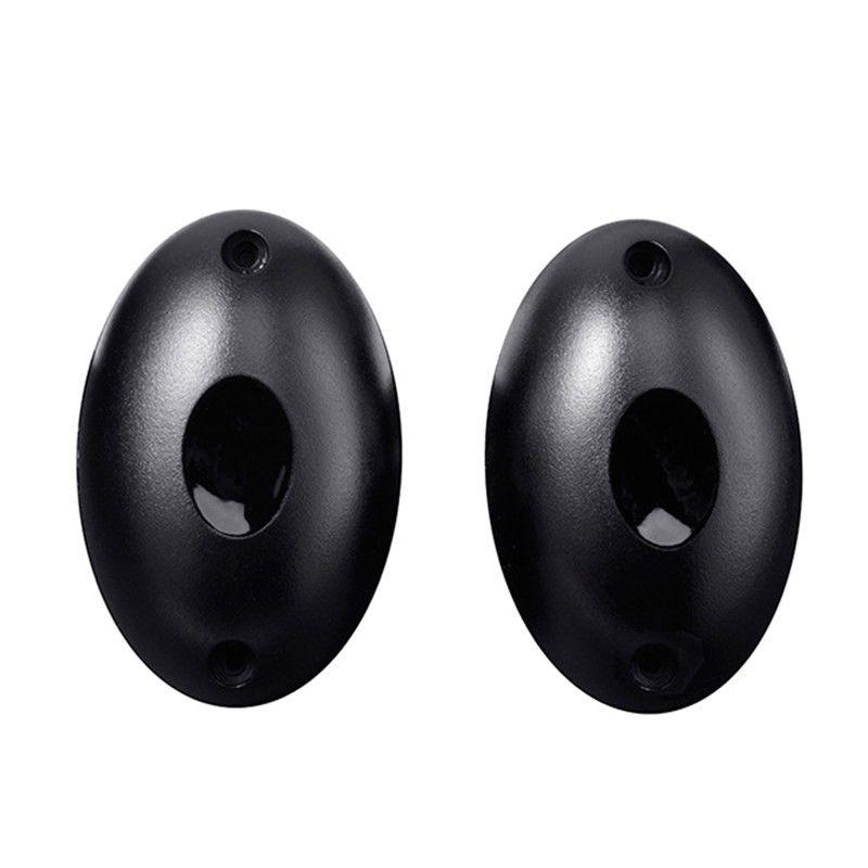 2pcs Photocell Sensor Beam 12/24 V For Sliding Gate Opener Infrared Safety