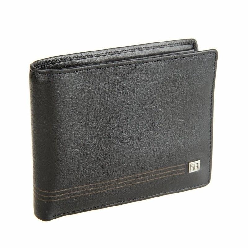 Wallets SergioBelotti 2766 west black wallets sergiobelotti 1035 west black