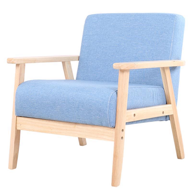 Pouf sectionnel simple à utiliser Divano Armut Koltuk Mobili Per La Casa en bois De Sala meubles Mueble Mobilya canapé
