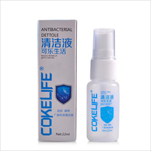 COKELIFE Sex Products Body Spray Solution Cleaner No Alcohol For Vagina and Peni