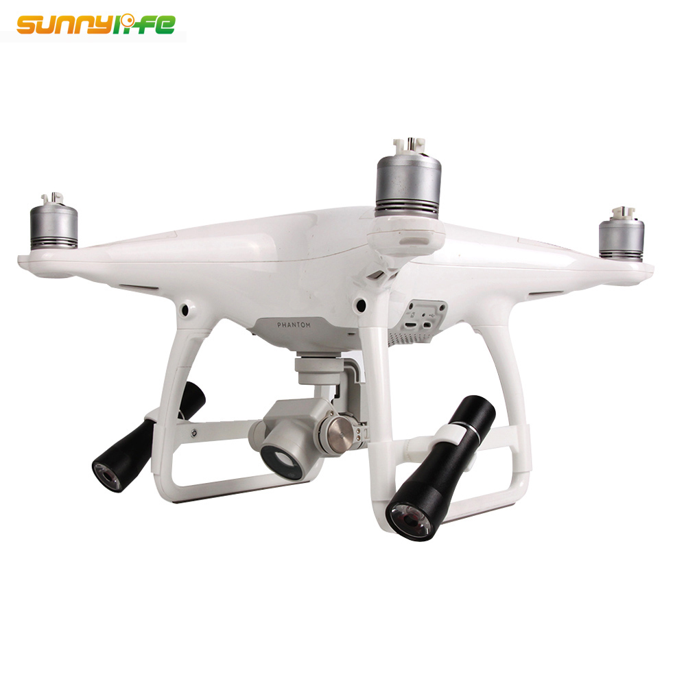 Sunnylife 3D Printed LED Night Light For DJI Phantom 4 Pro ...