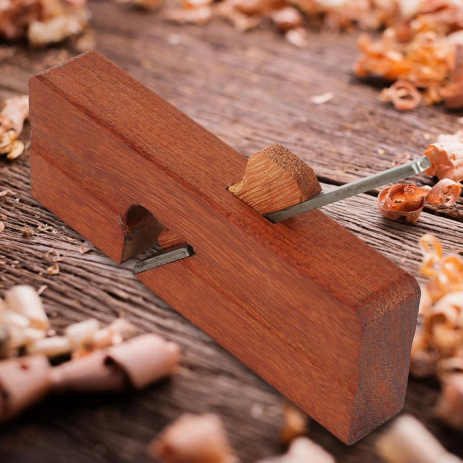 Süß GehäRtet Nützliche Hand Tool Set Mini Tragbare Holz Flugzeug Carpenter Einstechen Trimmen Hobel Holz Hand Tool Wrench Werkzeug Set Profitieren Sie Klein Handwerkzeuge Werkzeuge