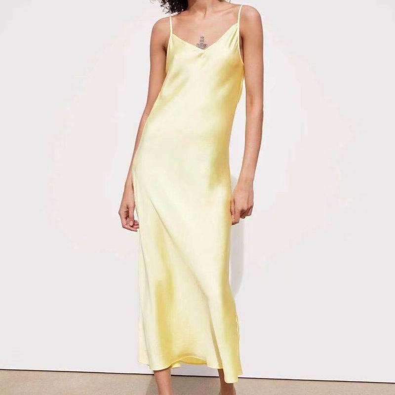 f314677d3268c5e Женское платье 50% из натурального шелка 50% льняные платья с ...
