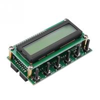 AD9850 LCD DDS Function Signal Generator Module Based on 0 55MHz Meauring Tools functional new hot