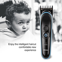 Electric Hair Clipper Multi function Suit Nose Hair Shaver Lettering Rechargeable Hair Clipper US Type