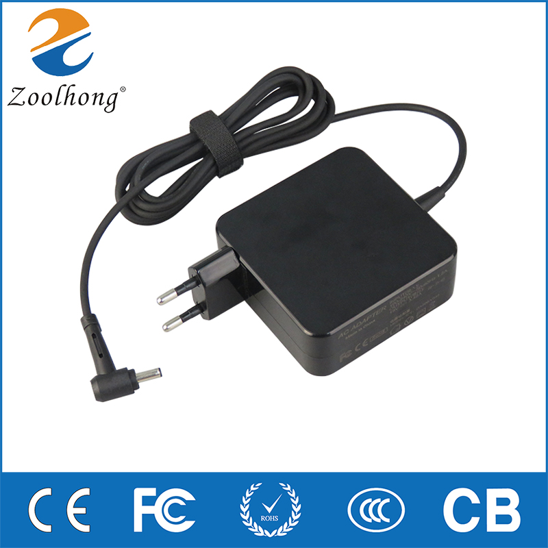 For ASUS 19V 3.42A 65W 4.0*1.35mm AC Laptop Power Adapter Travel Charger For Asus Zenbook UX310UA UX305CA UX305C UX305UA UX305FFor ASUS 19V 3.42A 65W 4.0*1.35mm AC Laptop Power Adapter Travel Charger For Asus Zenbook UX310UA UX305CA UX305C UX305UA UX305F