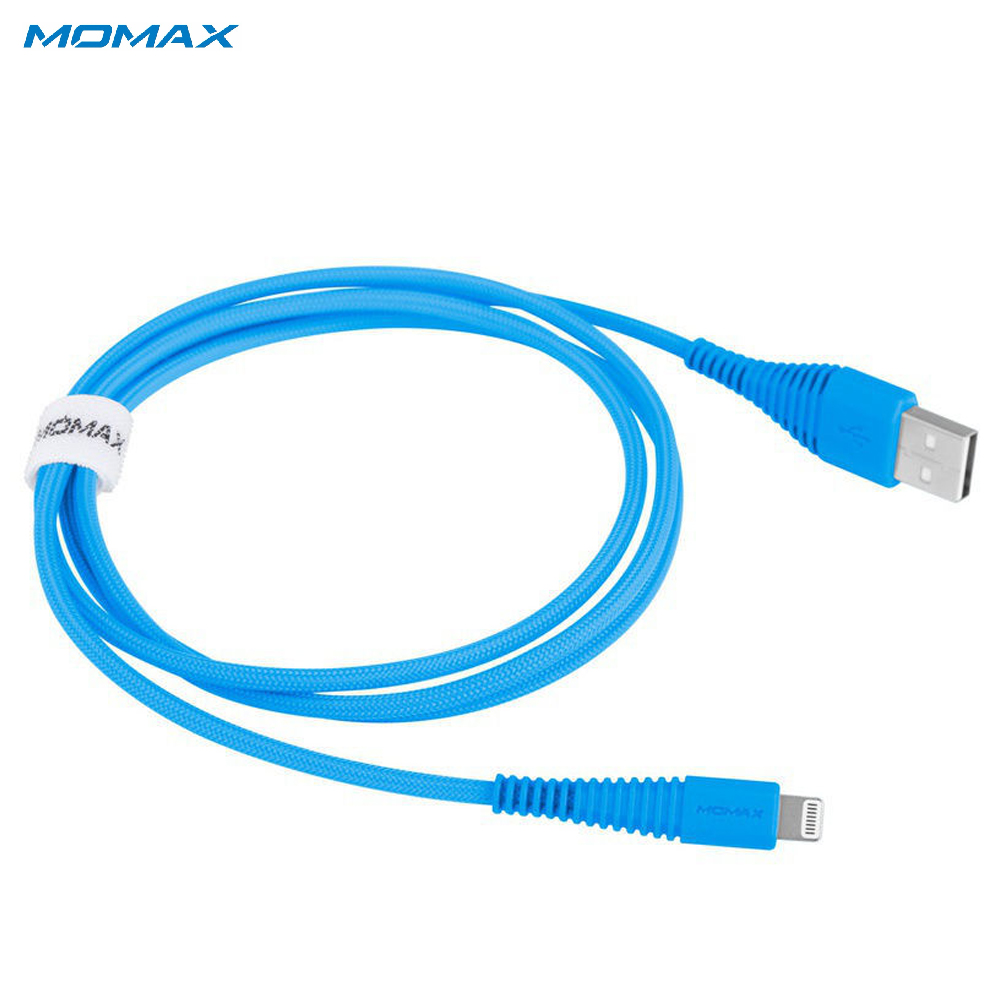 Mobile Phone Cables Momax DL8B Accessories Parts charging cord to charge the wire