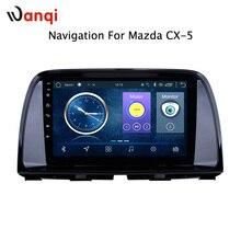 Android 8,1 автомобильный dvd для Mazda CX5 CX-5 CX 5 2013-2016 радио мультимедиа плеер стерео gps навигации
