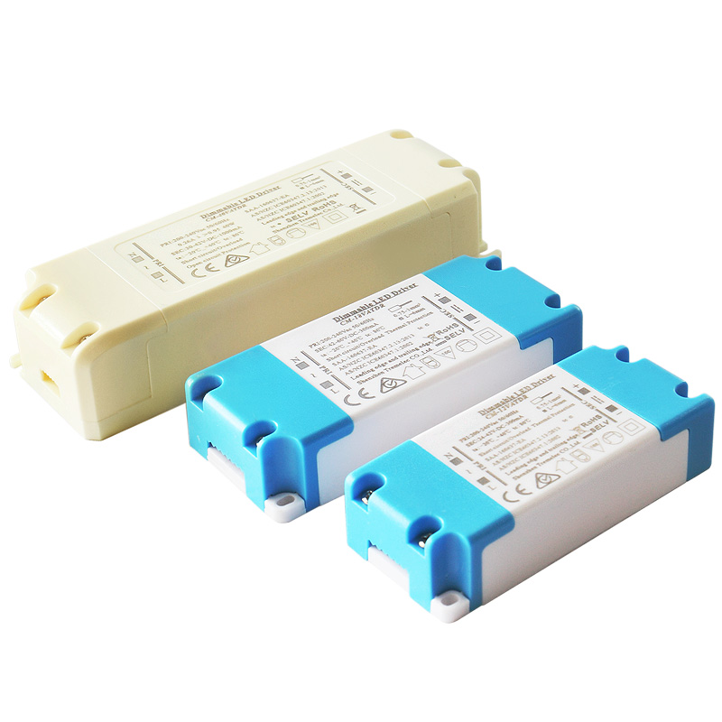 5 12W 0 3A 15 24Vdc constant current dimming range 1 100 Triac Dimming led driver transformer EMC LVD SELV isolation design in Lighting Transformers from Lights Lighting