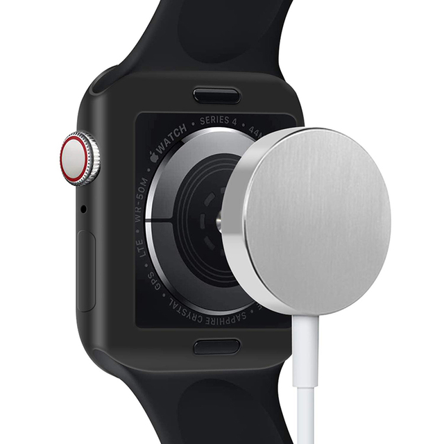 Protective Case for Apple Watch 5
