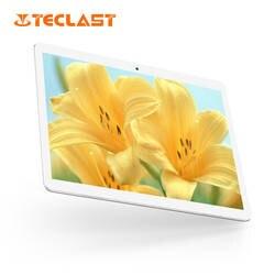 Teclast A10H MT8163 2G Оперативная память 16G Android 7,0 10,1 дюймовый планшетный ПК bluetooth gps MT8163 4 ядра 1,3 ГГц ips 1280x800 Экран