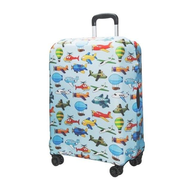 Защитное покрытие для чемодана 9035 M