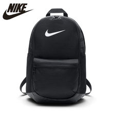 Nike Official NK TECH SMALL ITEMS New Arrival Lightweight Training Backpack ( Medium-sized ) Outdoor Sports Bag #BA5329(China)