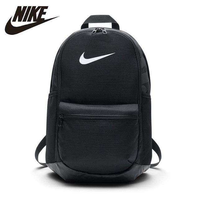 Nike Official NK TECH SMALL ITEMS New Arrival Lightweight Training Backpack  ( Medium-sized )