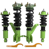 Coilover Suspensions For Honda Civic EM2 2001 2005 Spring Struts Shock Absorber DC5 EP3