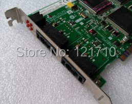 Industrial equipment board MITS UBISHI Q80BD-J71LP21-25 BD627B697G56