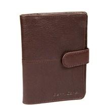 Обложка для паспорта и автодокументов Gianni Conti 1137458 dark brown