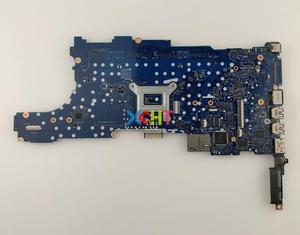 Image 2 - Dla HP EliteBook 840 850 G1 730808 601 730808 501 730808 001 UMA w i5 4200U 6050A2560201 MB A03 na laptopa płyta główna testowane