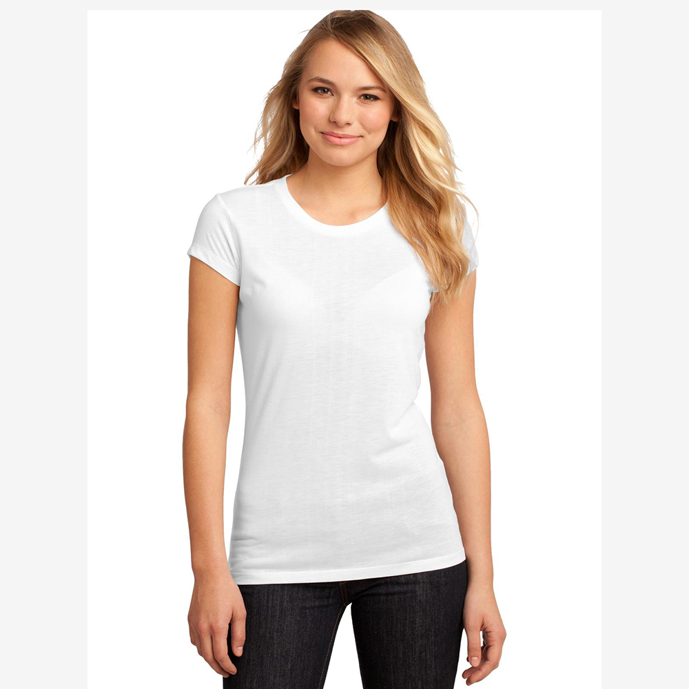 6c45c902986 EnjoytheSpirit Hot Sale Plain White and Black Cotton Women T-shirts Short  Sleeve Summer Ladies Tops Plus Size S-XL Female Shirts