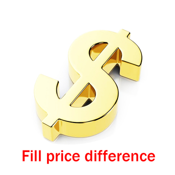 Please don't buy Make up the difference Reissue link 1 us dollar shipment freight link make up the difference up freight price difference make up additional charges please pay here