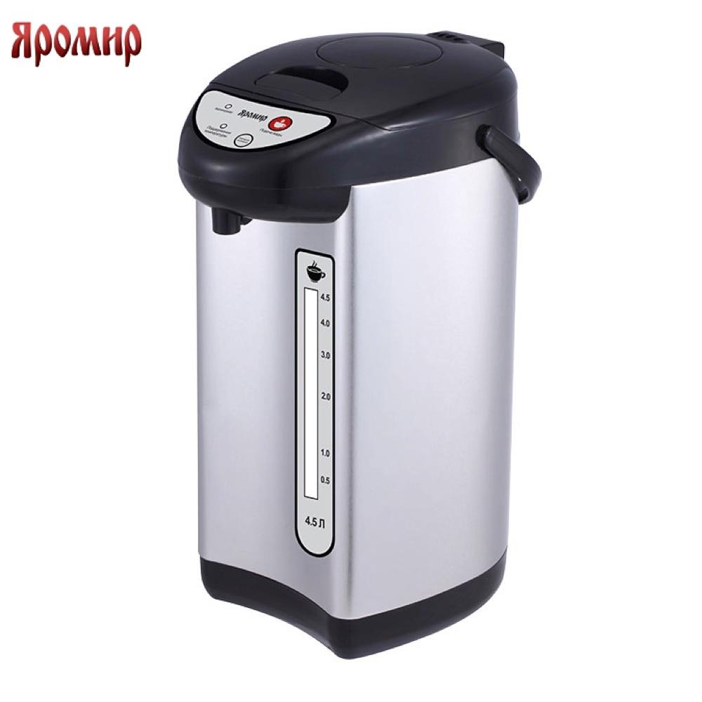 Electric Kettles YAROMIR 0R-00004926 Kitchen Appliances Teapot warmer YR-1903