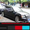 Brand New 1 Set Windows Chrome Vent Visors Rain Guard Sun Shield Deflectors For Chrysler 300C 2011-2018