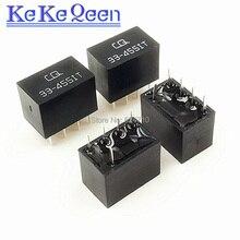 LT455I LT455IW 455I 455IW LT455ITW CQ 33-455IT 1+ 4 5Pin DIP-5 455 кГц керамический фильтр для реле сигнала связи