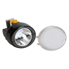 480pcs/lot KL2.8LM(A) 3W LED Mining Lamp Miners Headlamp Free Shipping