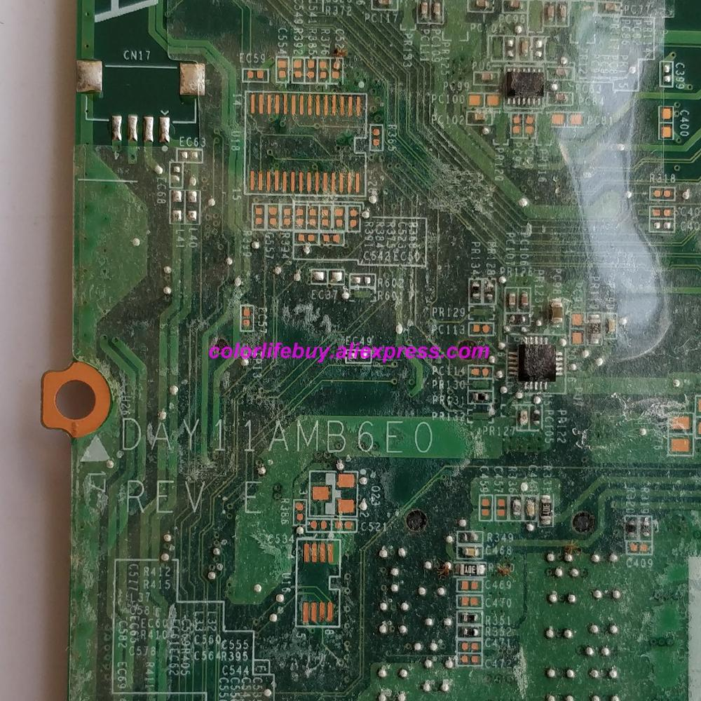 Image 5 - Genuine 774772 001 774772 501 774772 601 830M/2G i3 4030U Laptop Motherboard for HP 15 P Series 15 p046TX 15 p048TX NoteBook PC-in Laptop Motherboard from Computer & Office