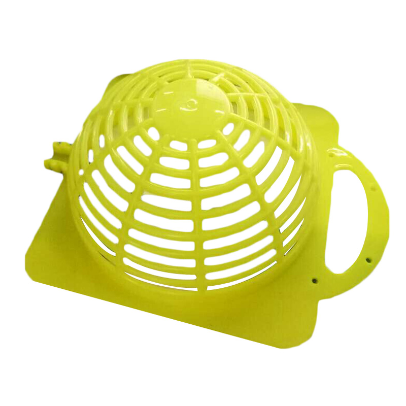 Bird Nest Parrot Cover Plastic For Nesting Hollow Hanging Cage Catcher Eggs Canary Finch Budgies Bird Supplies