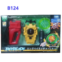 US $4.83 24% OFF|Original Product New Beyblade Burst Z bey blade B 123 B 124 Launcher And Box Gifts For Christmas Kids gift-in Spinning Tops from Toys & Hobbies on Aliexpress.com | Alibaba Group