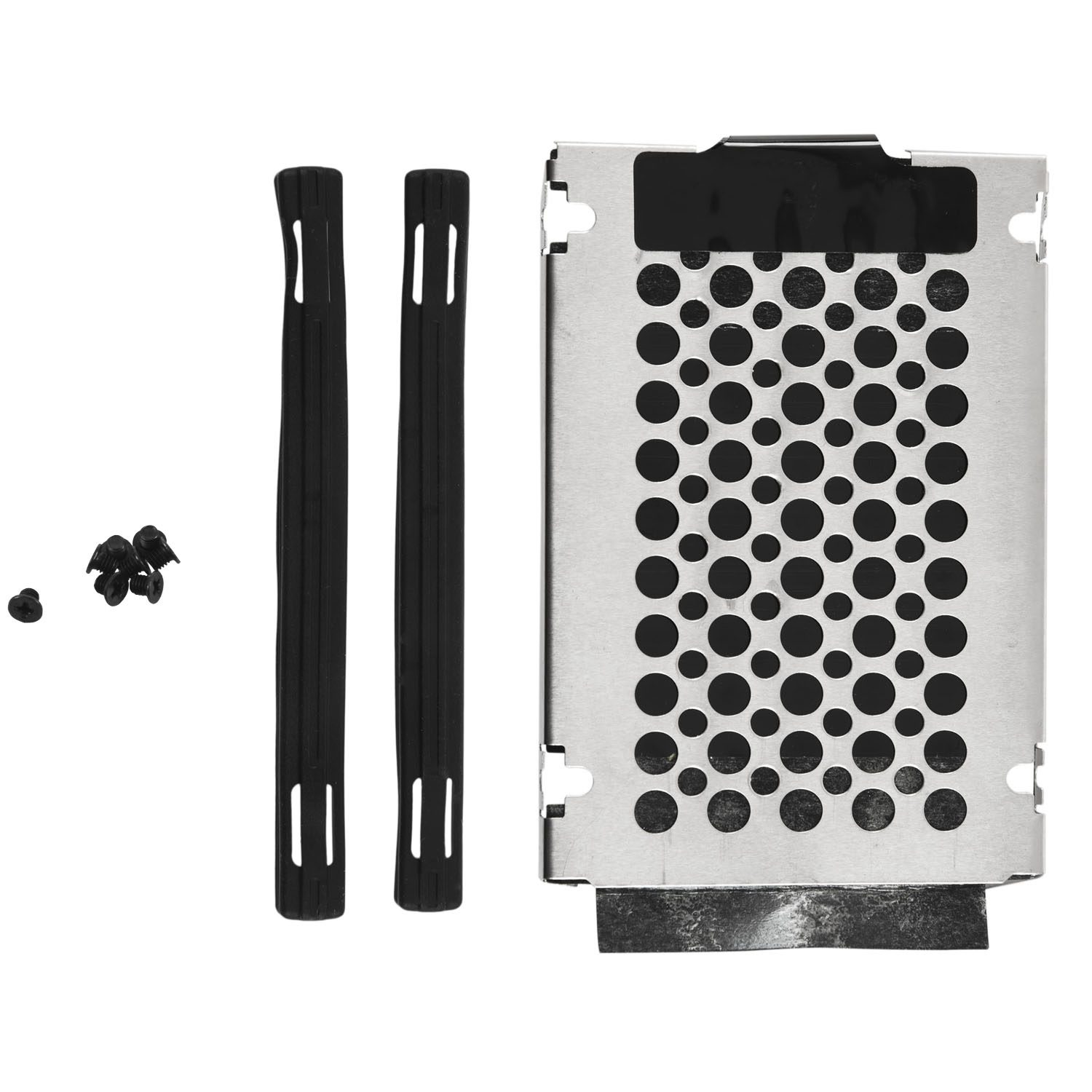 For Thinkpad X220 X230 Hard Drive Frame And 2 Hard Disk Strips 7MM
