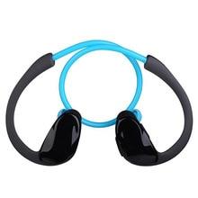 Wireless Bluetooth Headphones Professional Running Sports Headset Ear-hook Stereo Music Bluetooth Earphone For Mobile Phone цена