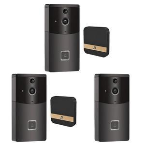 B10 Smart Wireless WiFi Interc