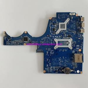 Image 2 - 本物の 914776 001 915127 001 DAG35GMBAD0 ワット N17P G1 A1 GPU ワット i7 7700HQ CPU ノートパソコンのマザーボード Hp ノートブック PC