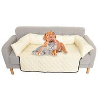1pcs Sofa Cover Protector for Kids Dog/Cat Pets Reversible Furniture Loveseat Waterproof Seater Chair Covers 5 colours 3 sizes