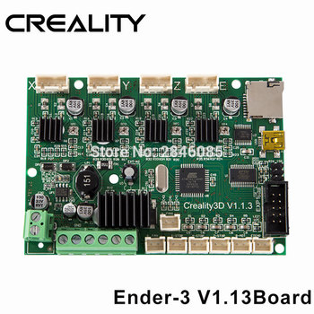 24V Creality 3D Ender-3 Replacement Mainboard/motherboard Upgrade Version V1.1.3 MEGA1284P For Ender-3S Ender-3 pro 3D Printer