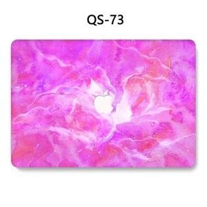 Image 3 - Чехол для ноутбука MacBook Чехол для ноутбука для MacBook Air Pro retina 11 12 13 15,4 дюймов с защитой экрана крышка клавиатуры