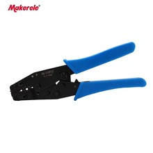 Electrical wire cutter tool HM-02WF2C wire crimping 0.5-2.5mm2 wire cable crimping tool 20-13AWG for wire-end ferrules