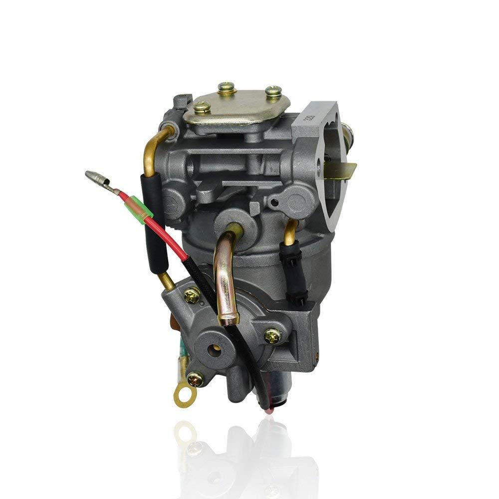 carburetor fits for kohler engine 25 \u0026 27 hp cv730 \u0026 cv740 24 853
