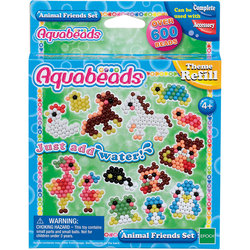 Aquabeads Beads Toys 7240121 Creativity needlework for children set kids toy hobbis Arts Crafts DIY