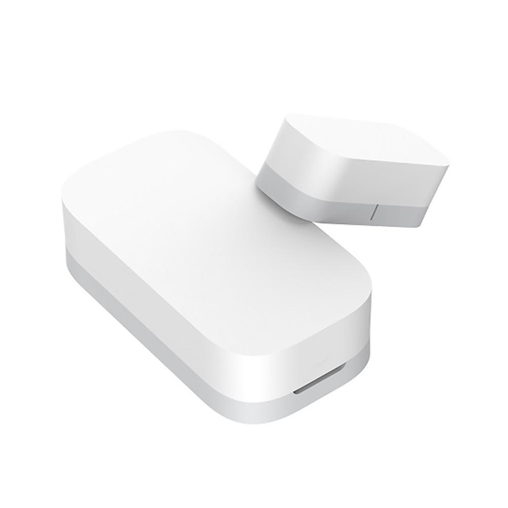 Xiaomi Aqara Smart Door And Window Sensor Zigbee App Control For Android Ios Longer System Security Device With Magnetic
