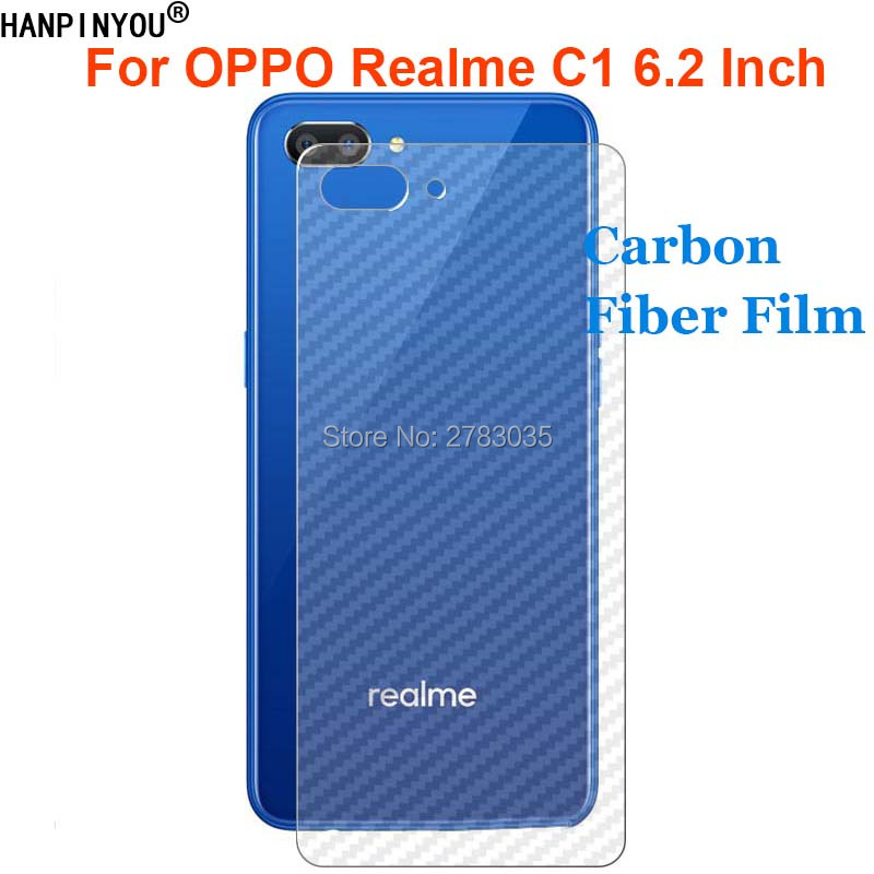 For OPPO Realme C1 6.2